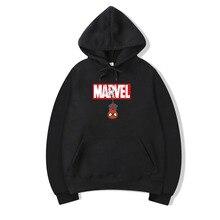 Mode MARVEL sweats à capuche Spiderman hommes sweat à capuche hauts décontracté nouveau mâle survêtement les pulls Avengers automne hiver