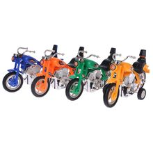 Retirer moto inertielle moto moto modèle enfants enfants jouets éducatifs