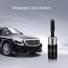Car DIY Windshield Repair tool Upgrade Automotive Glass Nano Repair Fluid Windscreen Glass Scratch C