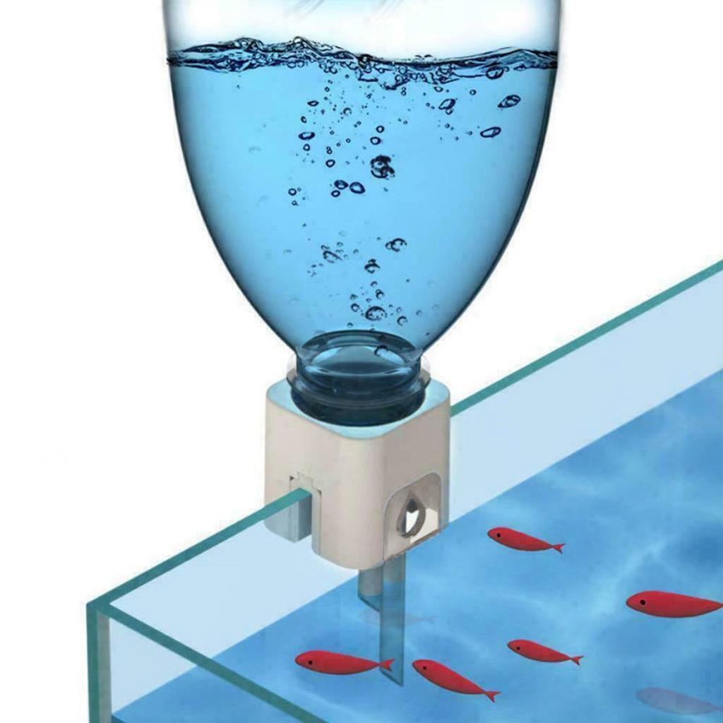Аквариумная Рыбная культура, аквариумная система с высококачественной мини нано подвеской, автоматическая система впрыска воды для T5