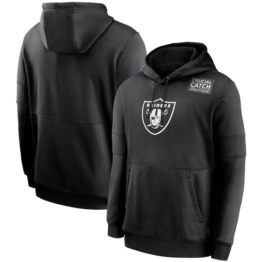 لاس فيغاس الرجال هوديس البلوز غزاة حاسمة الصيد هامش الرياضة البلوز كرة القدم الأمريكية جودة غطاء رأس أسود الملابس