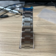New PAGANI Design Men's Mechanical Watches Stainless Steel Full Brush Strap For Is Suitable For (PD1