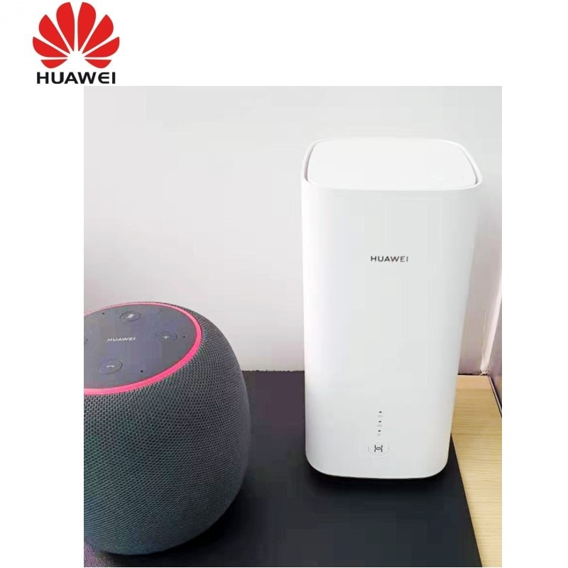 Huawei 5G CPE Pro H112-370 5G WiFi Router Wireless Router with SIM Card Slot enlarge