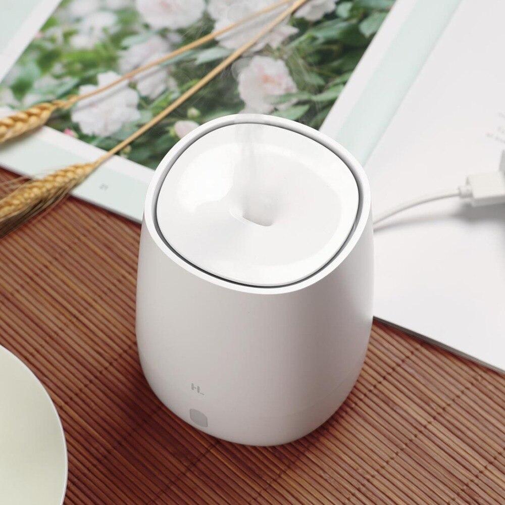 Белый аромадиффузор (Xiaomi HL Aroma)