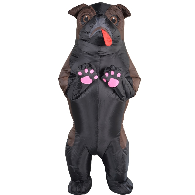 alien inflatable halloween costume party fancy dress suit costume alien clothing halloween funny for adult kids Hot Dog Inflatable Costume Party Cosplay costumes Fancy Mascot Anime Halloween Costume For Adult Kids Cartoon