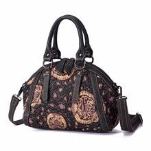 Unique Quality Leather Famous Brand Luxury Ladies Large Shopper handbag Shoulder bag Women Designer