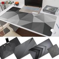 maiyaca custom skin gray beautiful design laptop computer mousepad free shipping large mouse pad keyboards mat