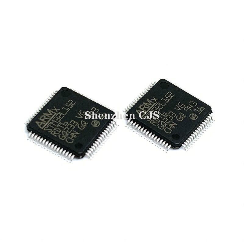 100% original STM32L152RDT6 IC MCU 32BIT 384KB FLASH 64LQFP