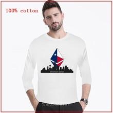 Camisa larga con logotipo Ethereum nueva (Bitcoin, Blockchain, Mining, Coin, Token, Ether Tshirt) nueva marca de alta calidad para el hombre mejor