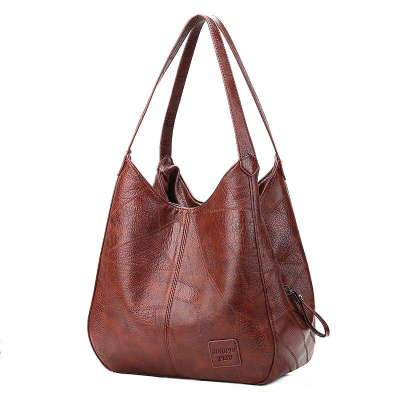 Vintage Womens Hand bags Designers Luxury Handbags Women Shoulder Bags Female Top-handle Bags Fashio