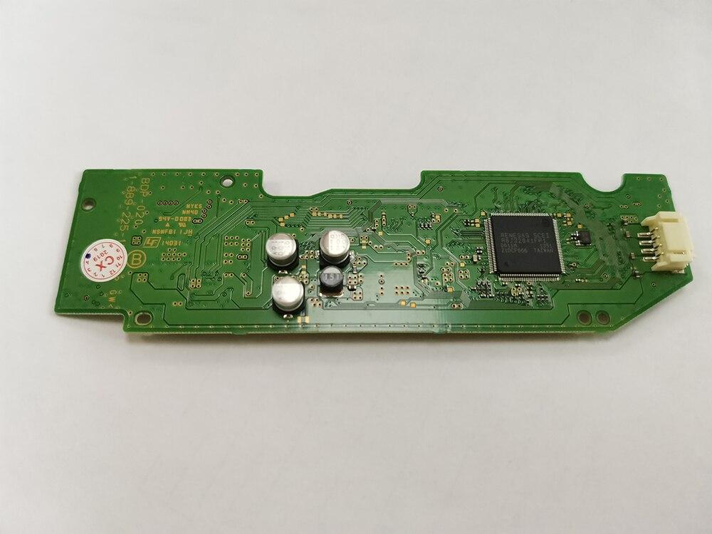 10 Uds Original utilizado Placa de DVD 010 020 015 025 BDP-020 BDP-025 para PS4 DVD Reparación de placa partes