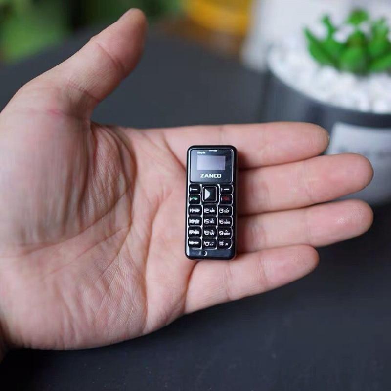 Мобильный телефон ZANCO tiny t1, самый маленький в мире телефон, разблокированный телефон, покупайте сейчас с бесплатным подарком