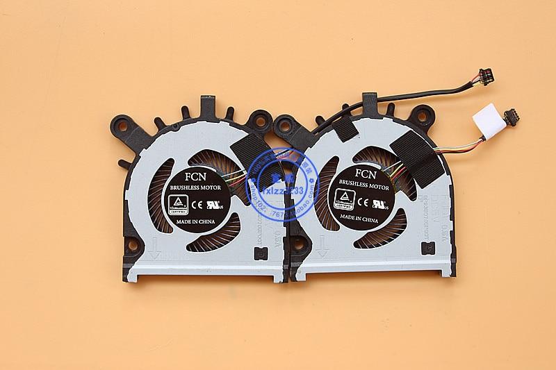 Новый Кулер Для процессора вентилятор для Acer Swift 3 SF314 SF314-51 SF314-52 13n1-09a0901 радиатор