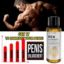 Men's Massage Essential Oil Enlargement Thickening Health Care Essential Oil Adult Products Oil Diff