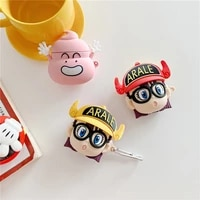 for airpods pro case 3d cartoon cute girl style case for airpod 12 pro case silicone earphone headphone protective case cover
