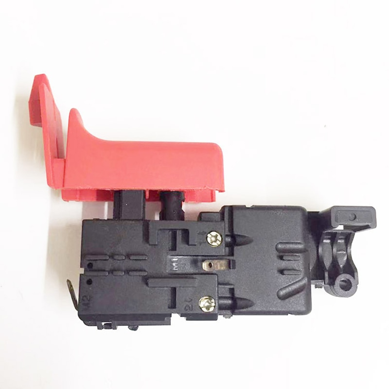 Переключатель для дрели Bosch GBH2-26DE GBH2-26DFR GBH 2-26 E GBH2-26DRE, триггерные переключатели для электродрели, регулятор скорости