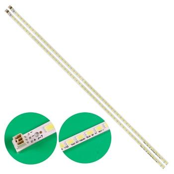 200 pcs/set LED backlight  For LE4050 40BL702B LJ64-03567A SLED 2011SGS40 5630 60 H1 REV1.0 LED40880IX LJ64-03029A LTA400HM13