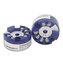 Transmetteur de température Thermocouple Intelligent 4-20mA pt100
