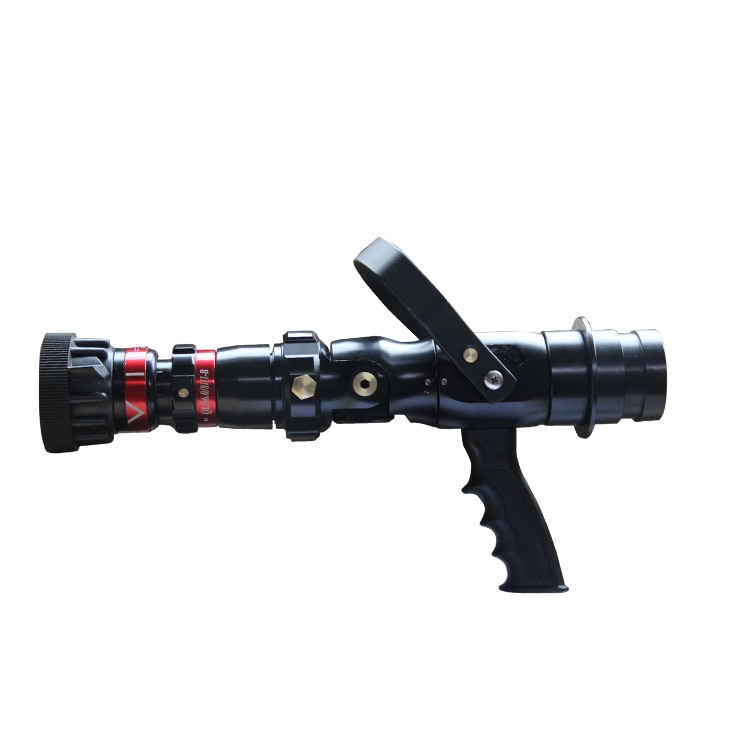 ODETools QLD6.0/13111- C, Новые противопожарные продукты, огнетушительный пистолет