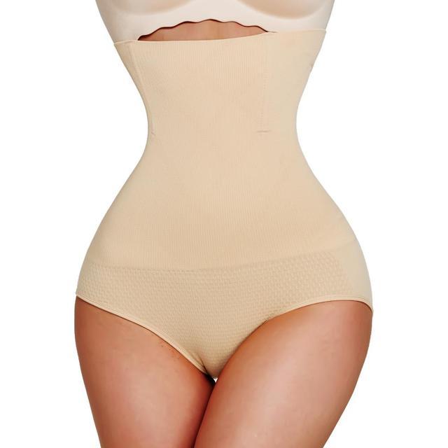 Корректирующее белье для подтяжки талии и ягодиц, моделирующий пояс для живота и тела, Корректирующее белье, Утягивающие трусики | Женская одежда | АлиЭкспресс