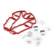 Комплект для удаления впускного коллектора из алюминиевого сплава, для Audi VW TT A3 A4 2,0 T FSI EA113
