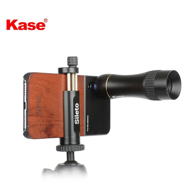 Promo Kase Super Telephoto 300mm Mobile Phone Lens mount on Kase Phone Case for Huawei iPhone Samsung Smartphone