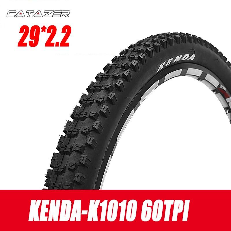 Neumáticos de bicicleta MTB 29 29*2,2 60TPI neumáticos de cuentas de alambre AM DH 29 pulgadas neumáticos de bicicleta de montaña de alta calidad fuerte agarre a través del país