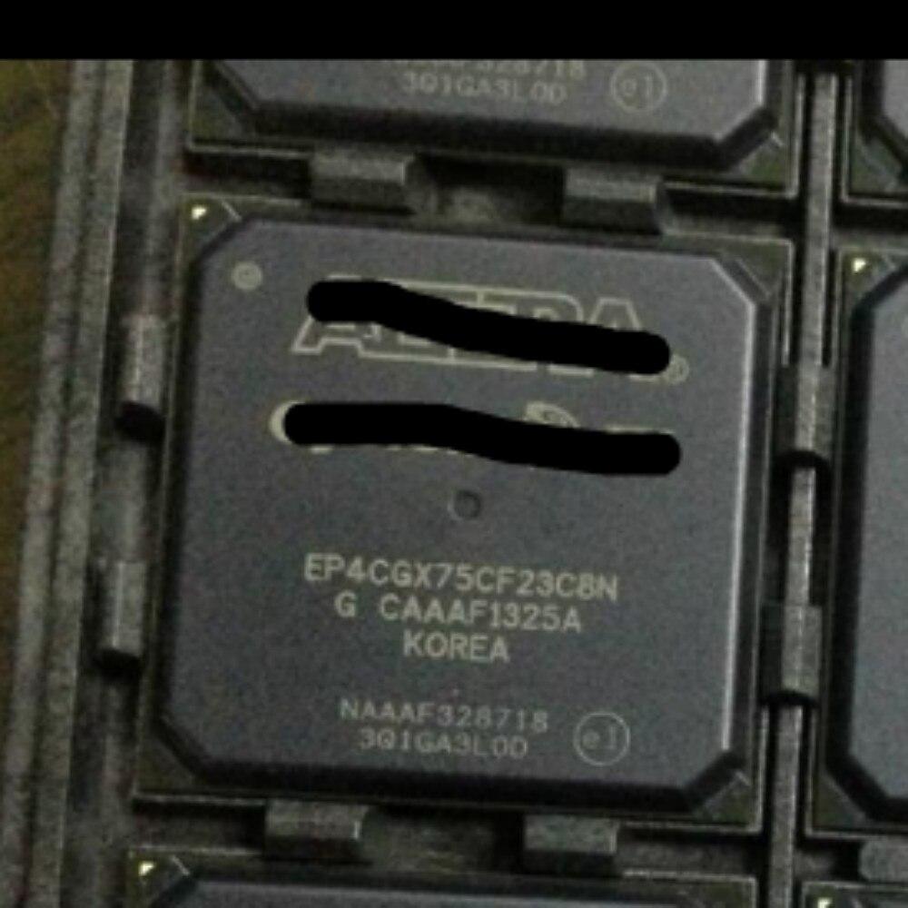 1 قطعة EP4CGX50CF23C8N BGA484 جديد