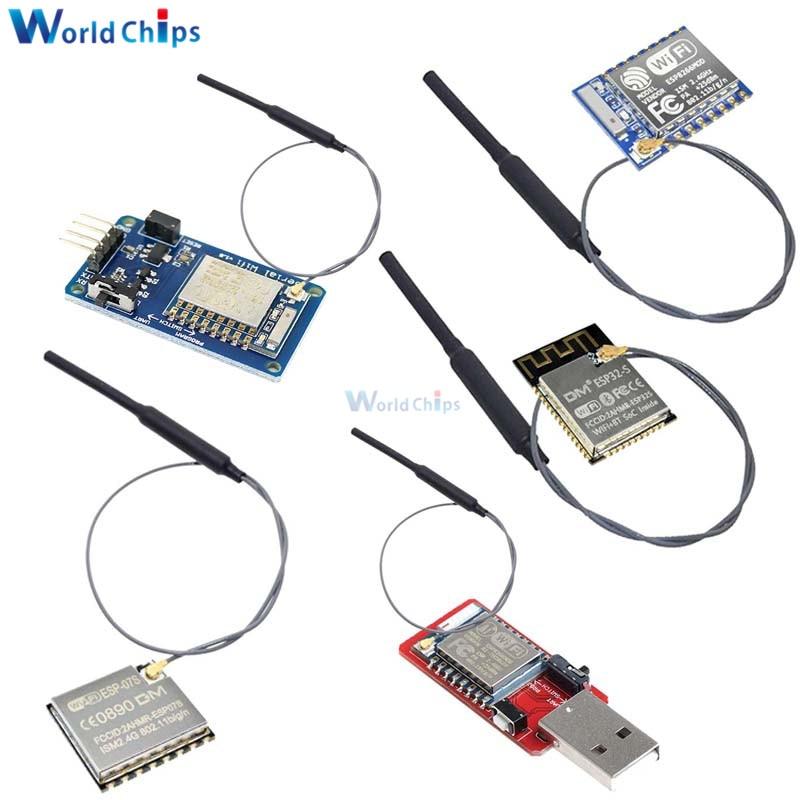 Модуль Bluetooth с wi-fi и беспроводной антен