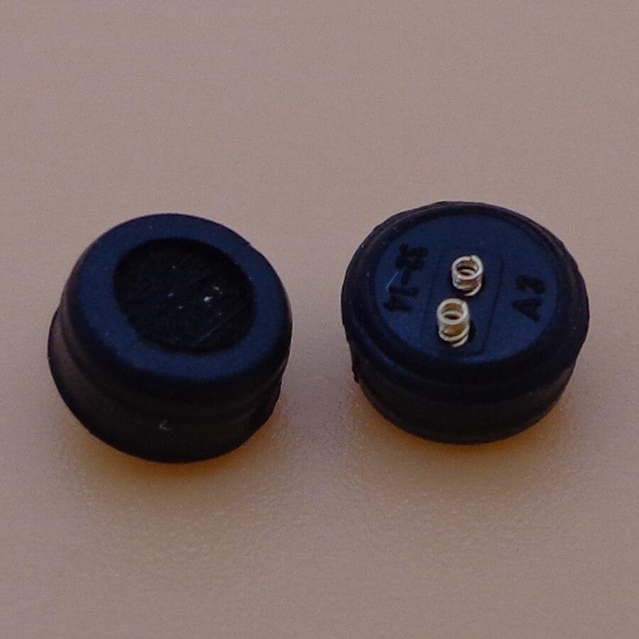 5 uds nuevo altavoz de micrófono transmisor de repuesto para Nokia 1200, 2610, 2310, 1208, 1600, 6030, 1110, 603 de alta calidad