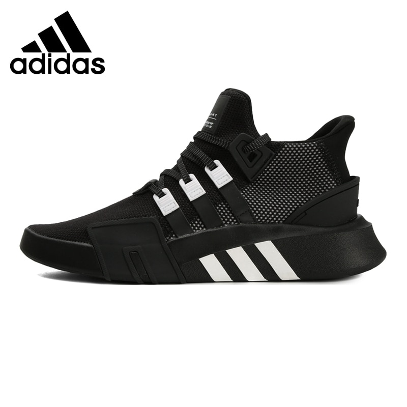 Original New Arrival Adidas Originals EQT BASK ADV Men's Running Shoes Sneakers