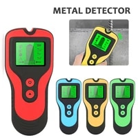 3in1 sensor wall scanner pipe detector pipe wire detector electronic pin locator wood joiner wall scanner metal detector tools