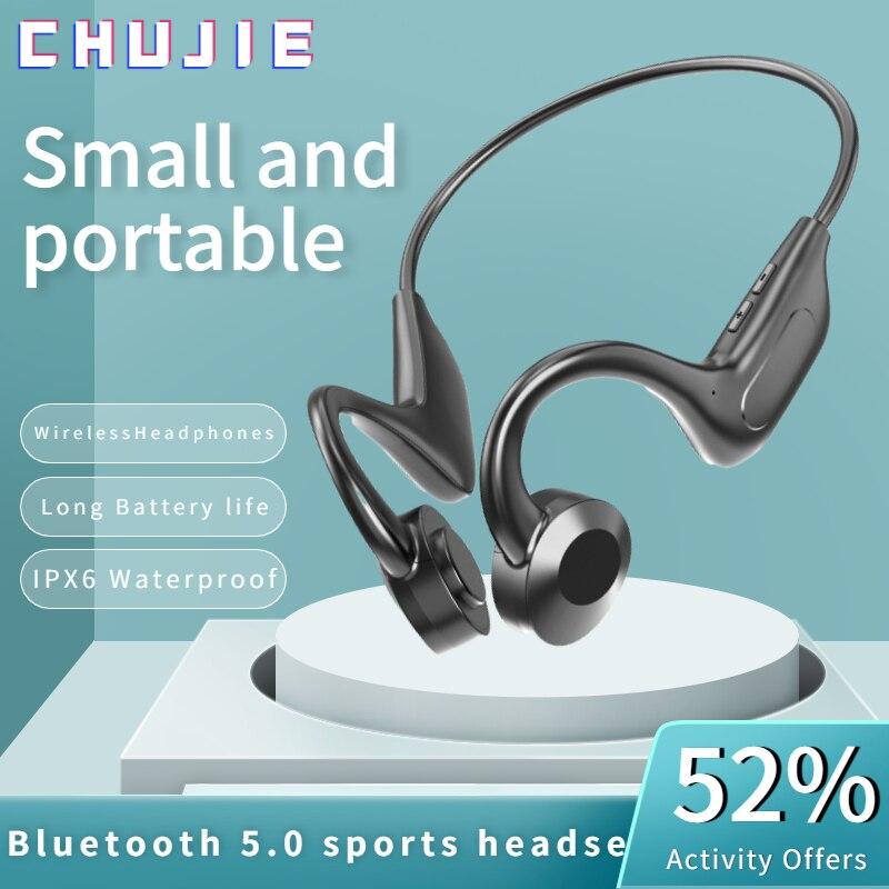 Наушники Bluetooth, гарнитура, беспроводные наушники-вкладыши, водонепроницаемые наушники, спортивные наушники, деловые наушники для Redmi Iphone ...