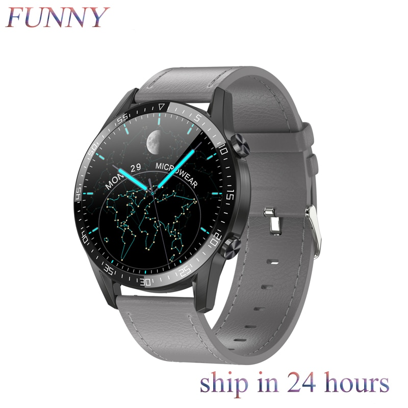 NEW Smart Watch M4 PRO Custom Dial 1.32 inch 360*360 IPS BT Call Custom Dial Fitness Tracker Heart Rate For HUAWEI Xiaomi Watch