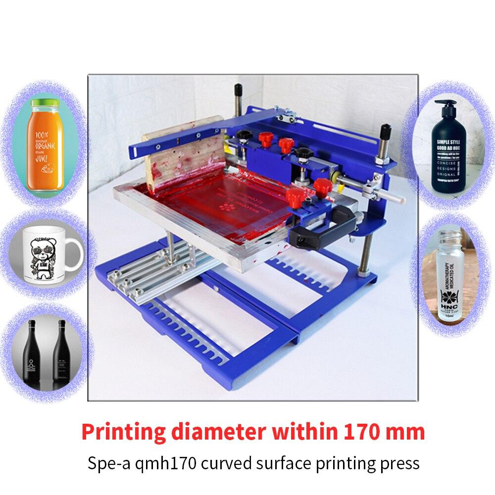 Оборудование для цилиндрического экрана принтера видео («сделай сам»), оборудование для принтера, оборудование для принтера с цилиндрическ...