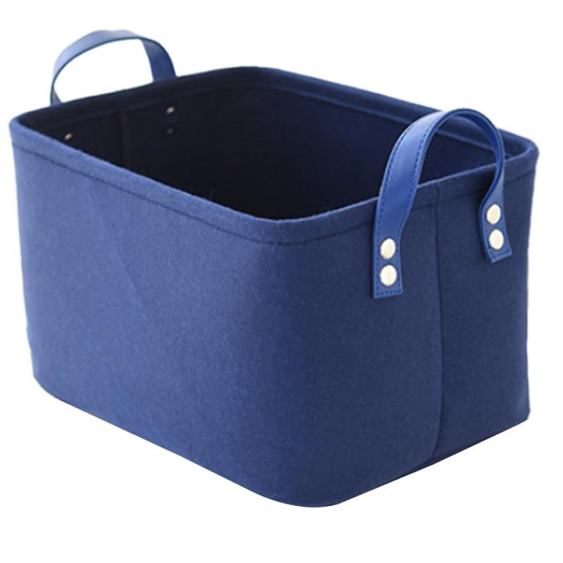 Cesta plegable AFBC para la colada, cesta para almacenar libros, ropa sucia, juguetes, contenedor, sala de estar, órgano de baño