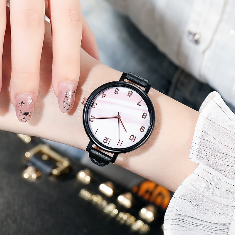 AliExpress - Luxury Wrist Watches for Women Fashion Quartz Watch Stainless Steel Band Dial Women Wathes Casual Ladies watch relogio feminino
