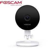 Foarnaque C2M 1080P 2MP double bande Wi-Fi caméra IP de sécurité à domicile Audio bidirectionnel avec détection humaine AI