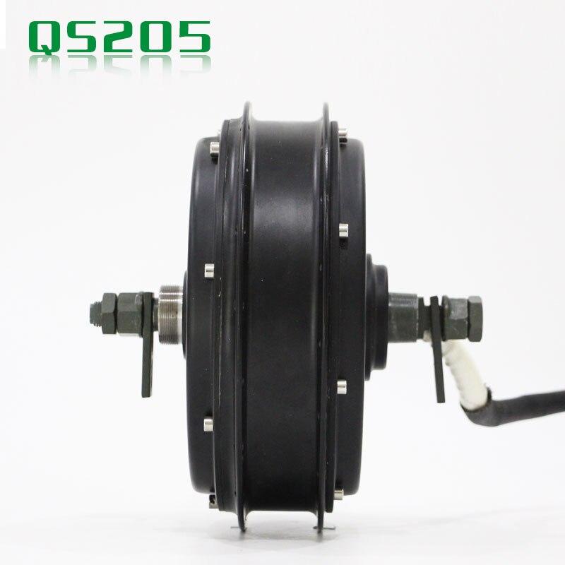 فرش السيارات QS معدات موتور محركات كهربية محرك سلسلة
