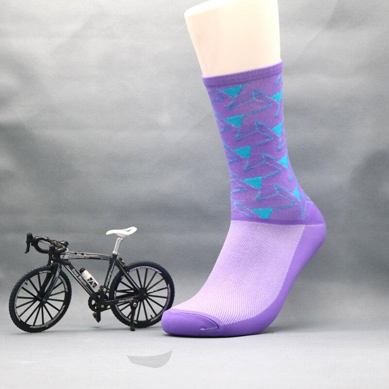 Calcetines de ciclismo equipo profesional de alta calidad para hombre y mujer......