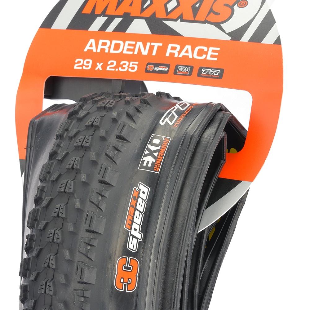 سباق MAXXIS ARDENT (M329RU) لايحتاج 27.5x2.2/2.35 29x2.2/2.35 إطار دراجة نارية من الأحداث التحمل طول التقنية سباق XC