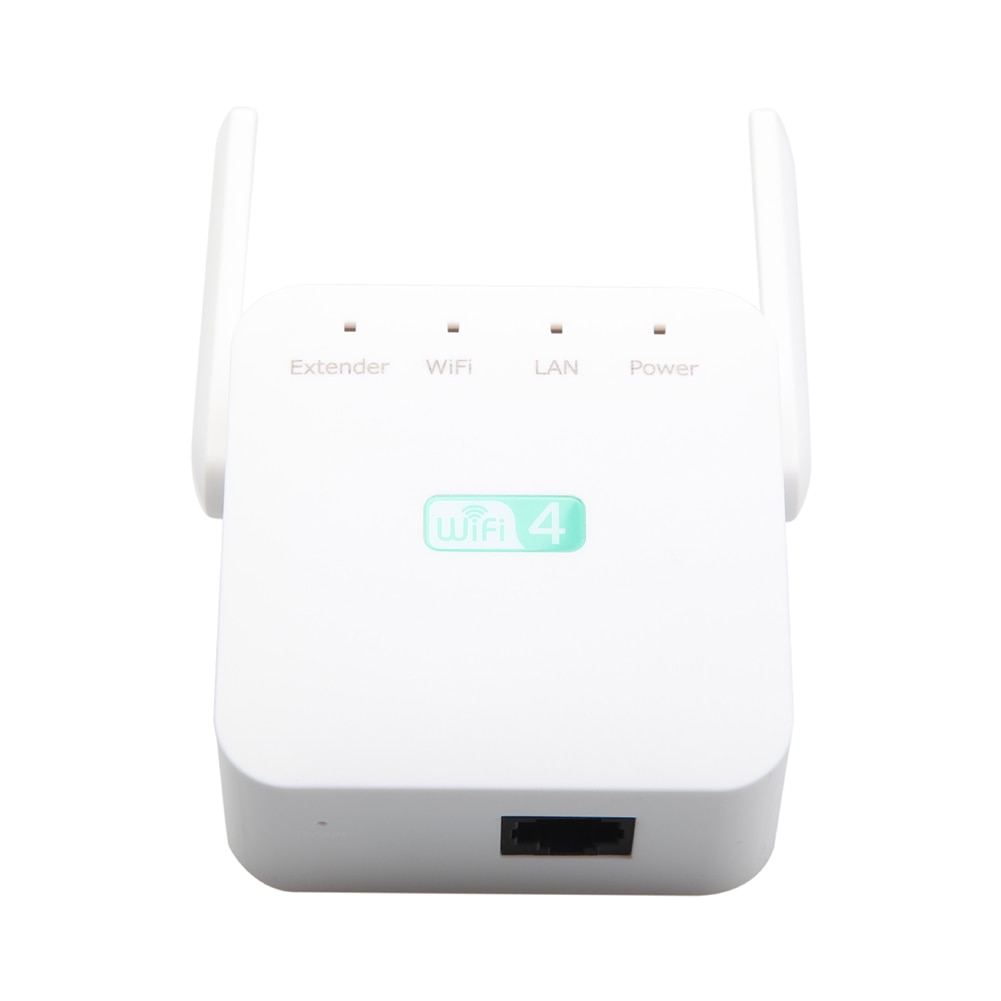 Wi-fi Repetidor Wi-fi Impulsionador Sem Fio 300 Mbps Wifi Range Extender Wi-Fi de Longo Wi Fi Amplificador de Sinal 2.4G Repiter