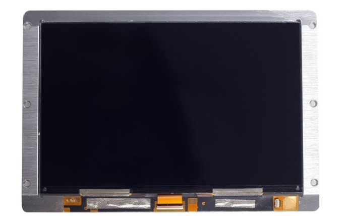 Tianfour t280 tela lcd 8.9 polegadas