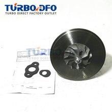 TB28 702365-0015 702365-0018 Turbine core 4102BZ10103 Turbocharger cartridge CHRA for JAC Bus CY4102BZQ Wuxi Diesel Balanced
