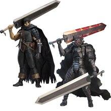 17cm Berserker Guts BERSERKER und die Band der Hawk 359 figma Max Fabrik Action Figure japanischen Anime PVC erwachsene Action-figuren