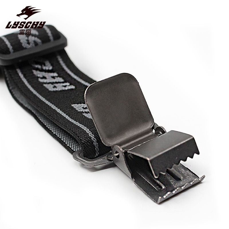 LYSCHY Motorcycle Pants Highly Elastic Suspender Adjustable Motorcycle Racing Suspenders Sutiable For Any Style Of Moto Pants enlarge