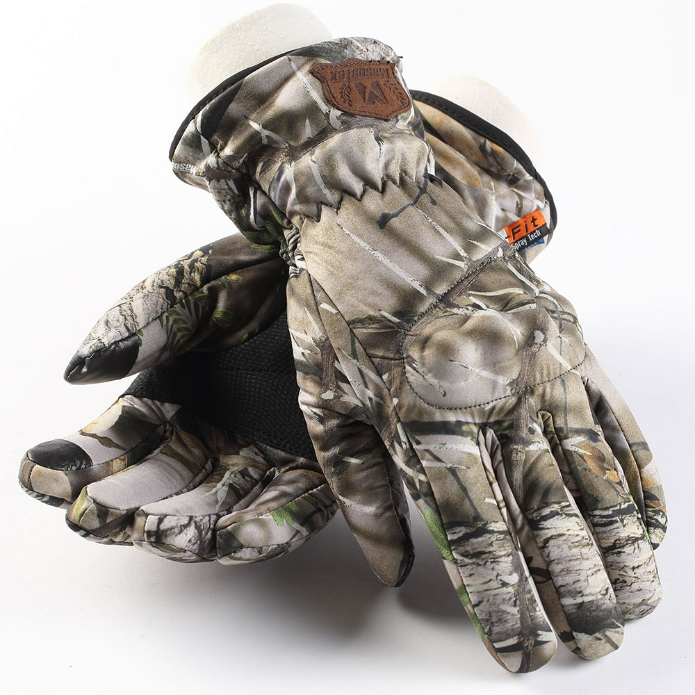 Motorcycle Accessories Protective Moto Gloves Guantes Invierno Hombre Guantes Moto Touch Screen Full Finger Gloves Guantes Moto enlarge