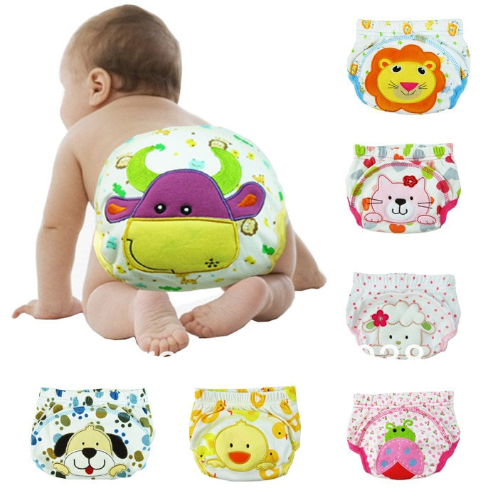 Big size arrived now  Swimming diaper ,great  big size 6-54M 7 Design water proof Embroidered Baby Training Pants nike big girls 7 16 training warm up track pants pink
