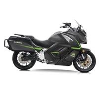 big power water cool electric motorcycle street cruiser motorbike