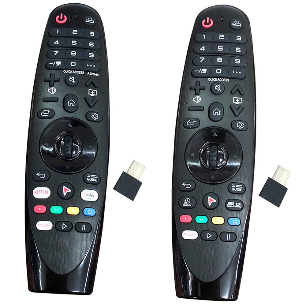 REPUESTO nuevo AM-HR19BA AN-MR19BA para LG magia de Control remoto para seleccionar 2019 LG Smart TV 32LM570B 43LM5700 Fernbedienung